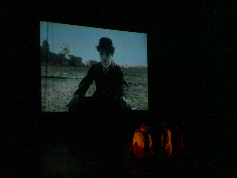 Zilele Teatrului Mihai Eminescu la Bucuresti