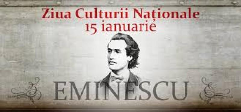 ZIUA CULTURII NAŢIONALE fără Eminescu? Academia Română face un pas către normalitate!