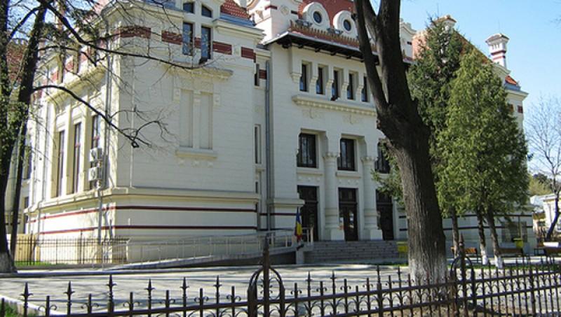 Ziua Europeană a Justiţiei Civile, marcată și la Tribunalul Botoșani