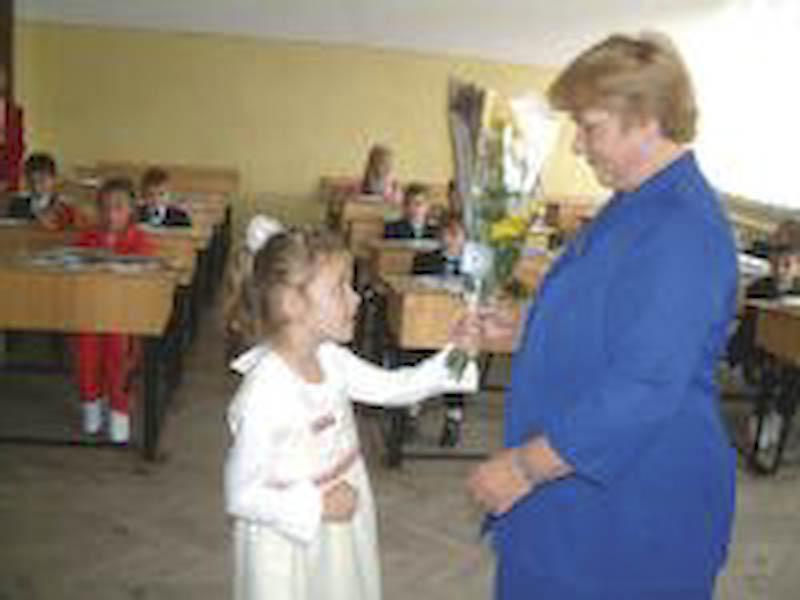 Ziua Mondiala a Educatorilor - La multi ani!
