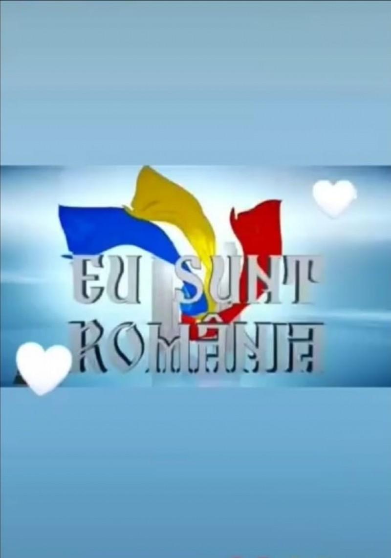 Ziua Națională a României, omagiată de elevii unui liceu din Botoșani într-un mod inedit