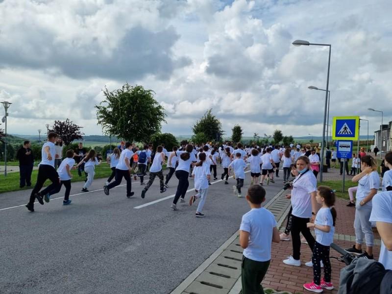 Ziua Olimpică marcată, sâmbătă, la Cornișa (Foto-Video)