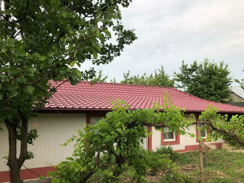 Casa renovata la Stiubieni